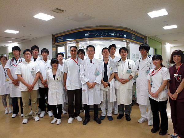 和歌山 県立 医科 大学 附属 病院 和歌山県立医科大学附属病院 - Wikipedia