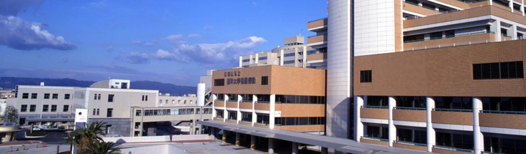 大学 和歌山 病院 医科 県立 附属